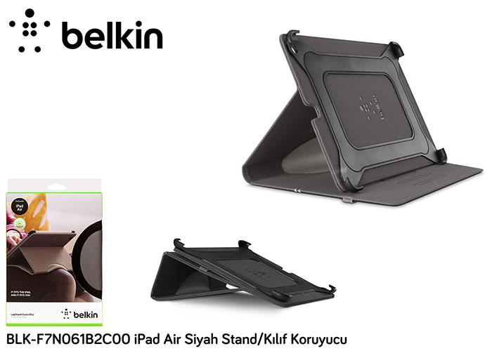 Belkin BLK-F7N061B2C00 iPad Air Stand/Kılıf Koruyucu