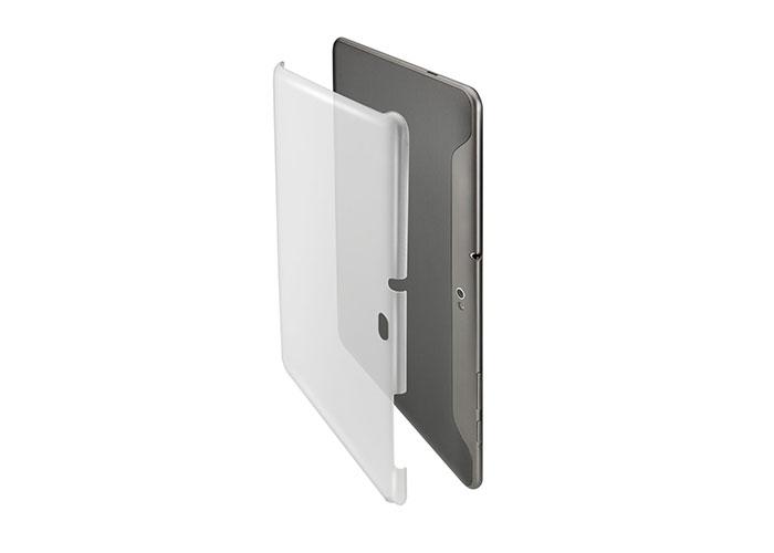 Belkin BLK-F8M229cwC00 iPad Şeffaf Arka Kapak