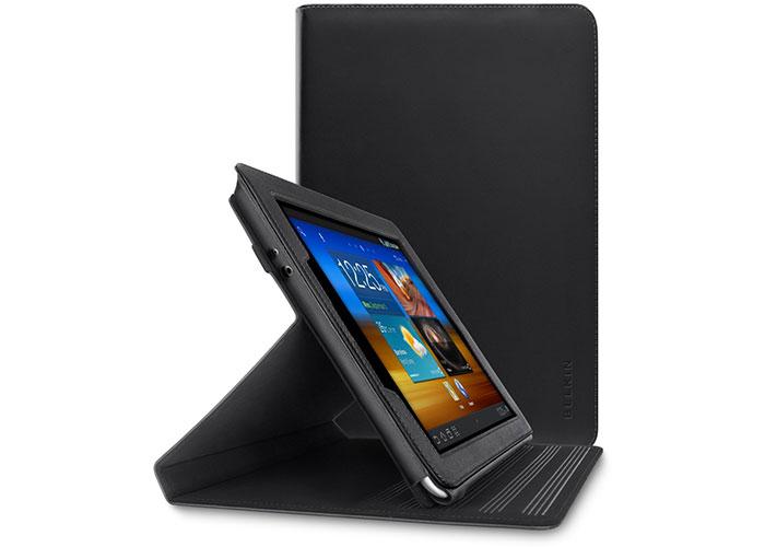 Belkin BLK-F8M250cwC00 7 Galaxy Tab Stand/Kılıf Koruyucu
