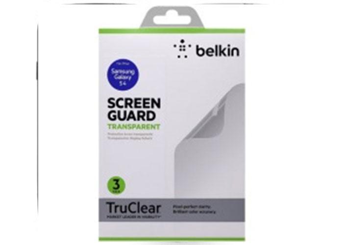Belkin BLK-F8M755VF3 Samsung Note 3 Ekran Koruyucu