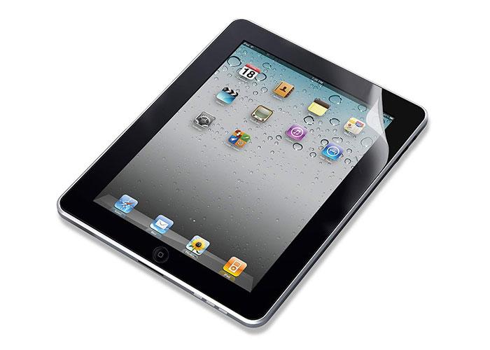 Belkin BLK-F8N617cw iPad2G Mat Ekran Koruyucu