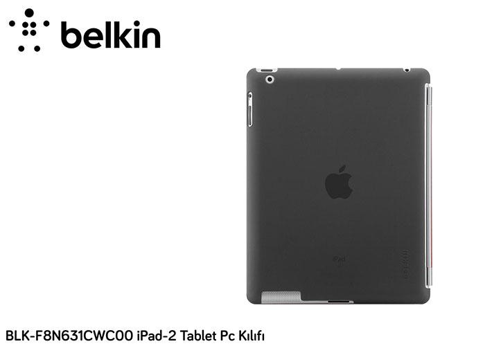 Belkin BLK-F8N631CWC00 iPad-2 Tablet Pc Kılıfı