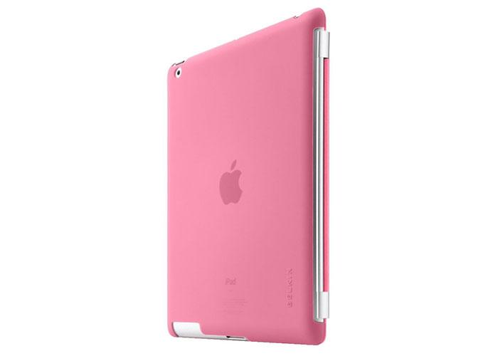 Belkin BLK-F8N631cwC03 iPad2G Arka Kapak Koruyucu