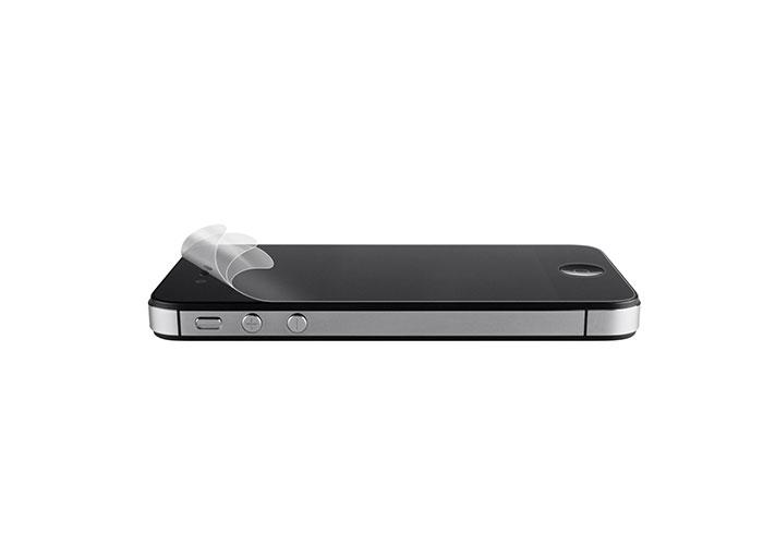 Belkin BLK-F8W048cw iPhone 4 Ekran Koruyucu