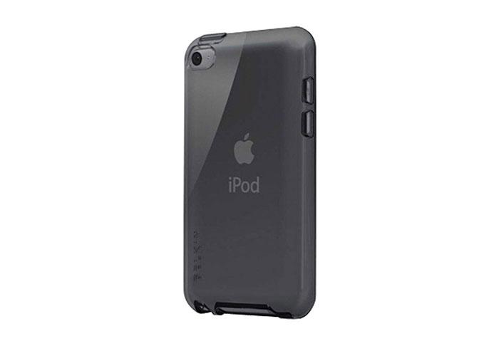 Belkin BLK-F8Z657cwC00 iPod Duman Gri Arka Kapak Koruyucu