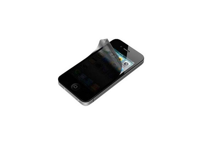 Belkin BLK-F8Z688cw Black iPhone4 Screen Protector