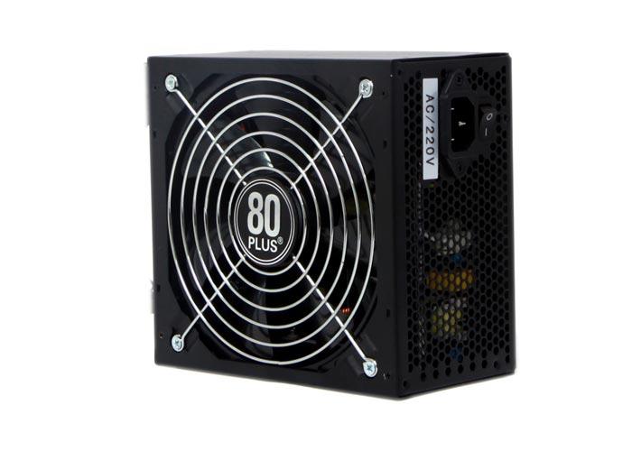 Everest BTX-750-1 750W 80 Plus Bronze 14cm + 6Sata Power Supply
