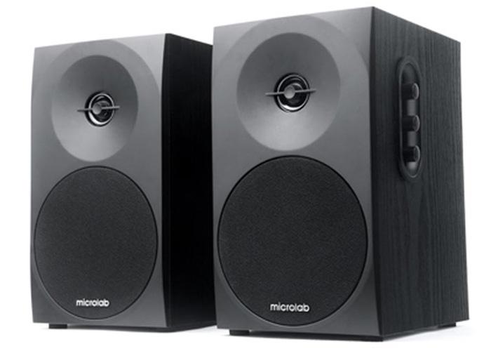 Microlab B-70 2.0 RMS 20W Siyah AC 220V Speaker