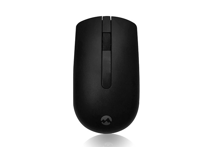 Everest CM-675 2.4Ghz Siyah 1200dpi Optik Kablosuz Mouse