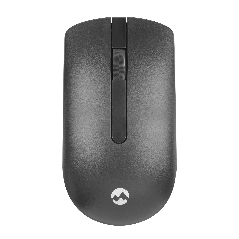 Everest CM-675 2.4Ghz Siyah 1200dpi Optik Kablosuz Mouse
