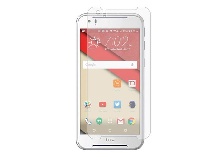 S-link CM-830 Tempered Glass 0.3mm 2.5D HTC DESIRE 830 Cam Ekran Koruyucu