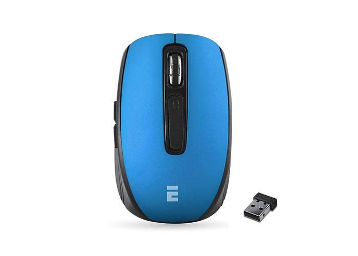 Everest CM-850 Mavi 6D 1600 Dpi Kablosuz Mouse