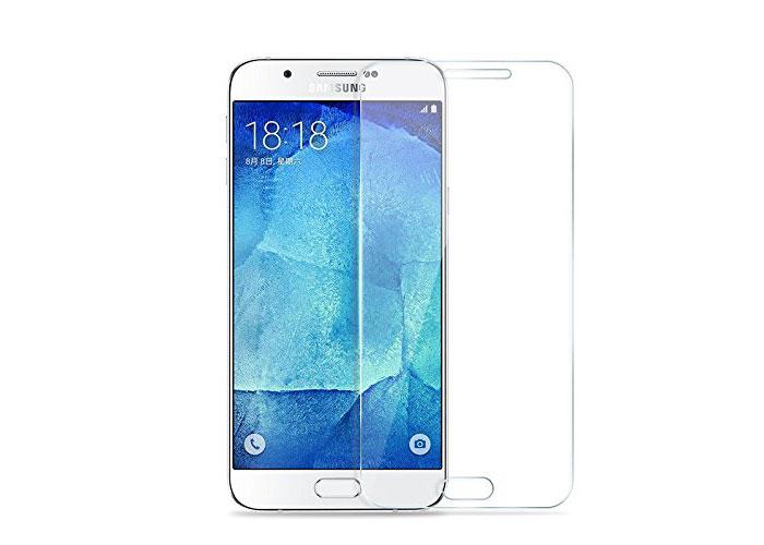 S-link CM-A8 Samsung A8 Cam Ekran Koruyucu
