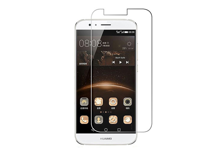 S-link CM-G8 Tempered Glass 0.3mm 2.5D Huawei G8 Cam Ekran Koruyucu