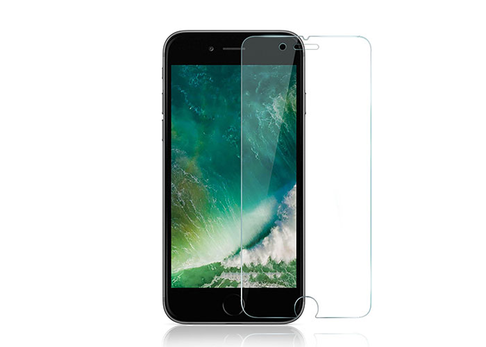 S-link CM-I7 Tempered Glass 0.3mm 2.5D iPhone 7 Cam Ekran Koruyucu