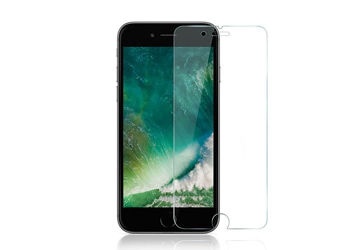 S-link CM-I7 Tempered Glass 0.3mm 2.5D iPhone 6/6S/7/8 Cam Ekran Koruyucu