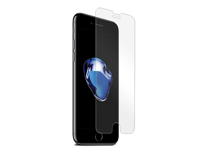 S-link CM-IM8P Tempered Glass 0.3mm 2.5D iPhone 6/6S/7/8 Plus Cam Ekran Koruyucu