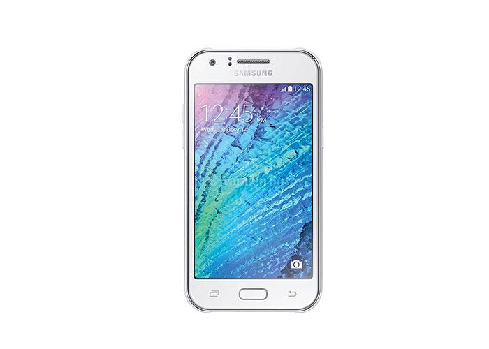 S-link CM-J1 Samsung J1 Cam Ekran Koruyucu