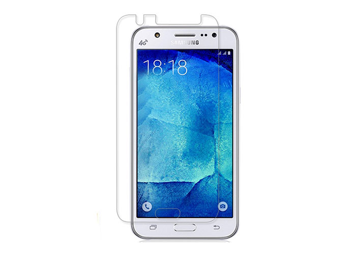 S-link CM-J52016 Tempered Glass 0.3mm 2.5D Samsung Galaxy J5 2016 Cam Ekran Koruyucu