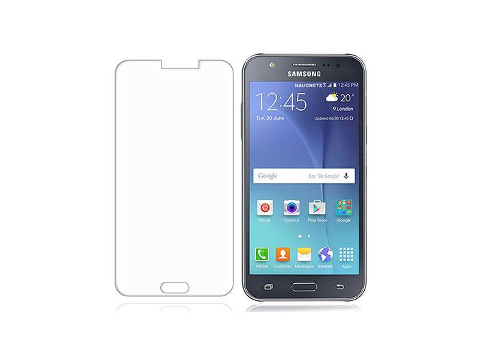 S-link CM-J5 Samsung J5 Cam Ekran Koruyucu