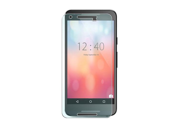 S-link CM-LGX Tempered Glass 0.3mm 2.5D LG X SCREEN Cam Ekran Koruyucu