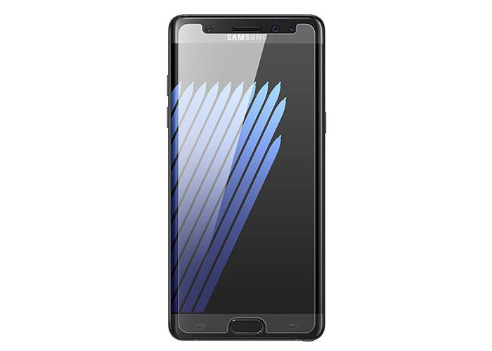 S-link CM-N7 Tempered Glass 0.3mm 2.5D Samsung Galaxy Note 7 Ekran Koruyucu