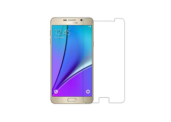 S-link CM-NOTE5 Samsung NOTE5 Cam Ekran Koruyucu