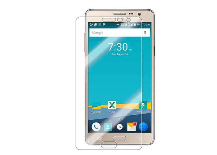 S-link CM-ON7 Tempered Glass 0.3mm 2.5D Samsung Galaxy ON7 Cam Ekran Koruyucu
