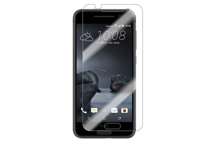 S-link CM-0NEA9 Tempered Glass 0.3mm 2.5D HTC One A9 Cam Ekran Koruyucu