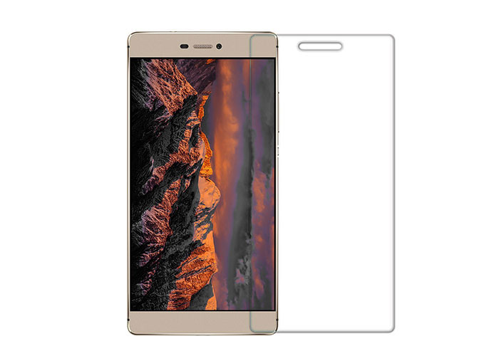 S-link CM-P8 Tempered Glass 0.3mm 2.5D Huawei P8 Cam Ekran Koruyucu