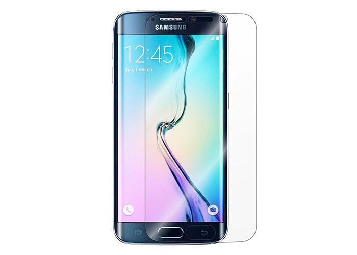 S-link CM-S6GE Tempered Glass 0.3mm 2.5D Samsung Galaxy S6 Edge Ekran Koruyucu