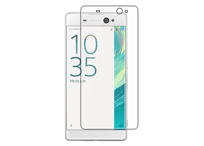 S-link CM-XA Tempered Glass 0.3mm 2.5D For SONY XPERIA XA Screen Protector