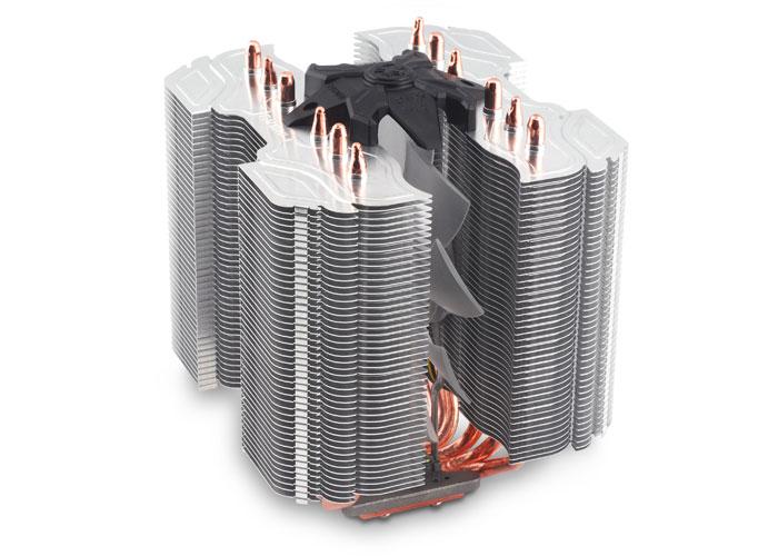 Zalman CNPS14X 140mm Fan Ultra Sessiz CPU Fan