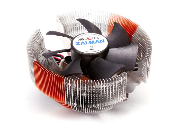 Zalman CNPS7000C-ALCU 92mm Fan CS5B CPU Fan