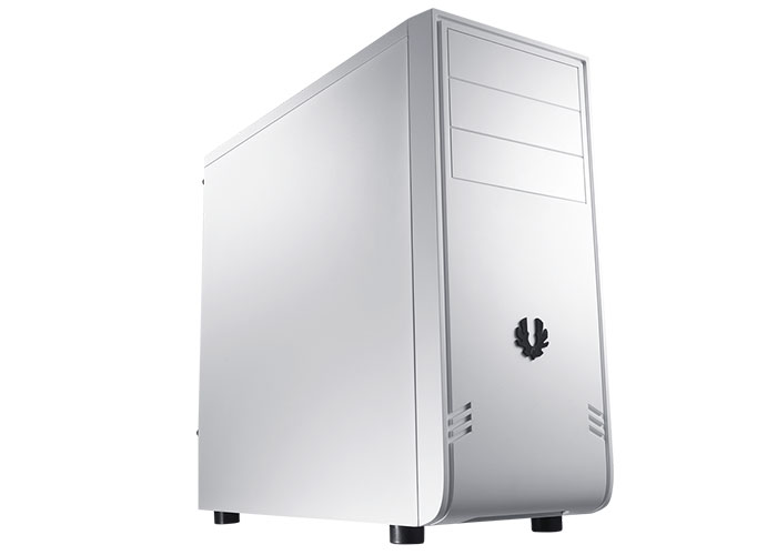 BitFenix ??COMRADE 1 * 120mm Fan White 1 * Usb3.0 2 * Usb2.0 Windowed Player Case