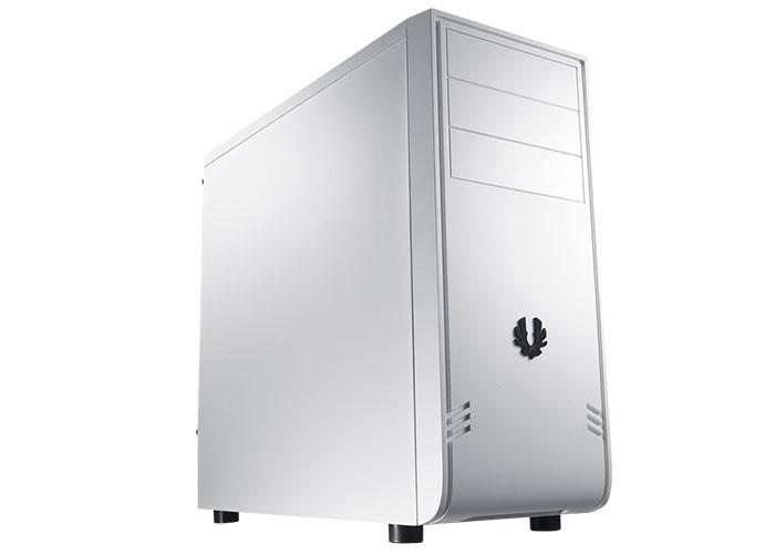 BitFenix COMRADE 1*120mm Fan Beyaz 1*Usb3.0 2*Usb2.0 Pencereli Oyuncu Kasası