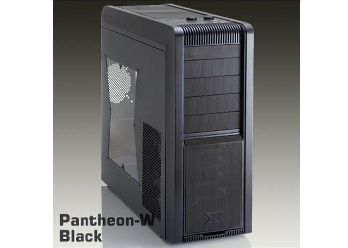 Xigmatek CPC-T46DB-T62 PANTHEON/W VC603 Kasa