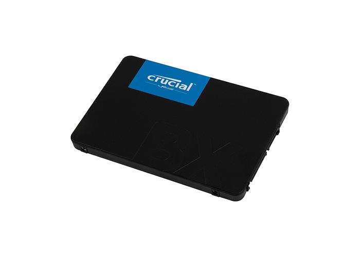 Crucial CT240BX500SSD1 240 GB 3d NAND SATA 2,5 inç Dahili SSD