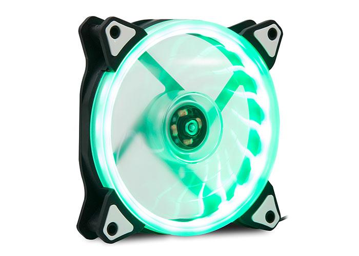 Evercool CS1230RGB 120*120*25mm 7 Renkli Kasa Fanı