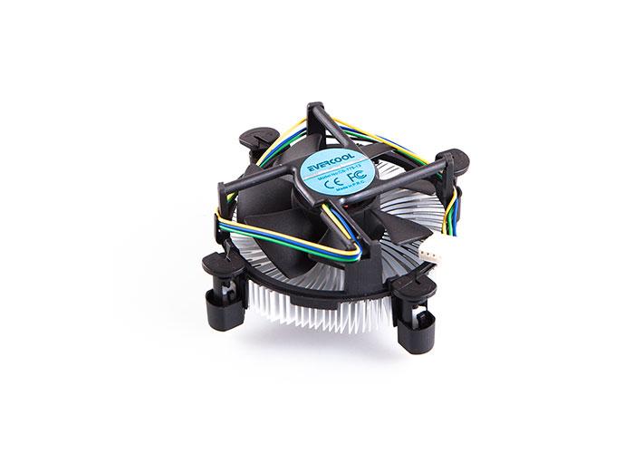 Evercool CS-775-13 CPU Fan
