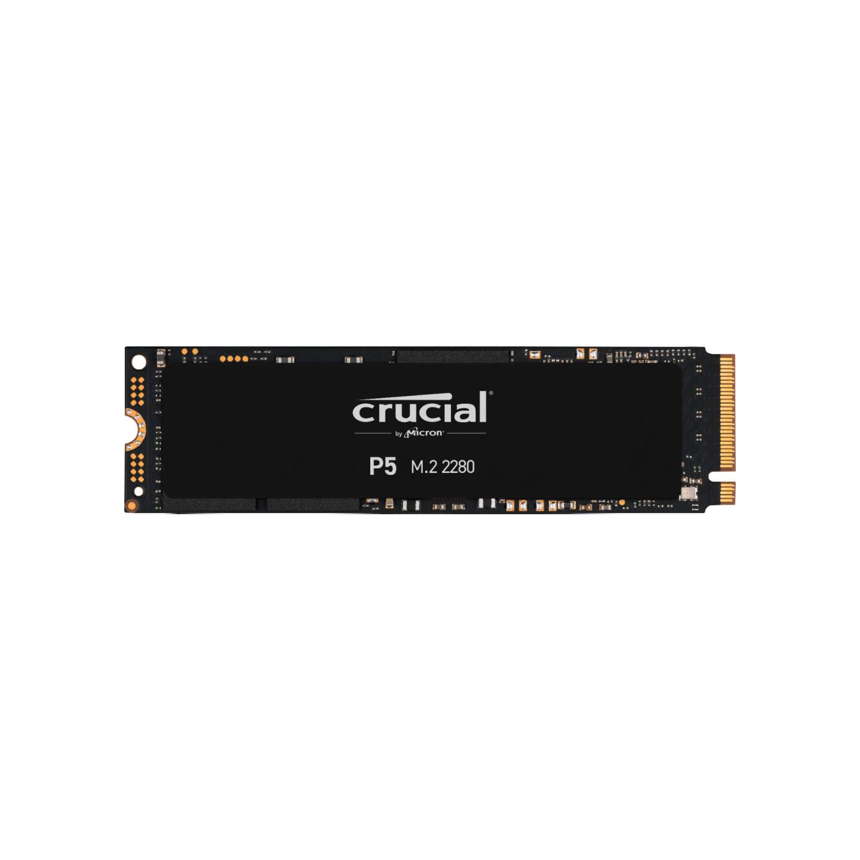 Crucial CT500P5SSD8 500GB P5 M.2 NVMe PCIe SSD PN