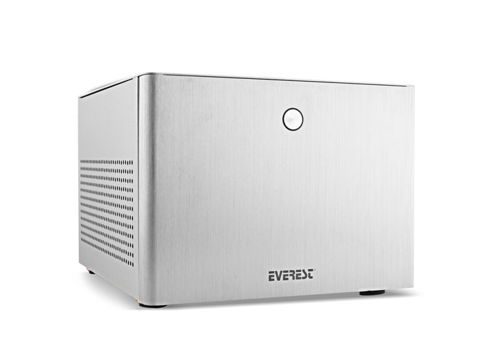 Everest CUBIC-252 USB 3.0 Gaming Case