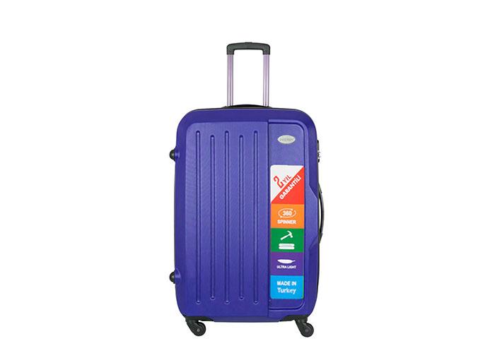 Addison ADS-201 Indigo Cabin Size Suitcase