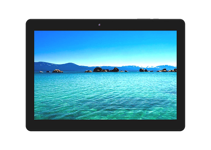 Everest EVERPAD DC-1032 Siyah Wifi+BT4.1 Çift Kamera 800*1280 IPS 10.1 2GB Ram 2G+32GB Android 10.0 Go Tablet Pc