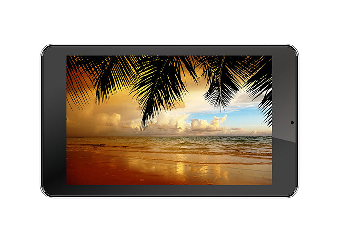 Everest EVERPAD DC-2016 7 IPS 1GB DDR3 1.3GHz x4 8GB Çift Kamera Android 5.1 Lollipop Tablet PC