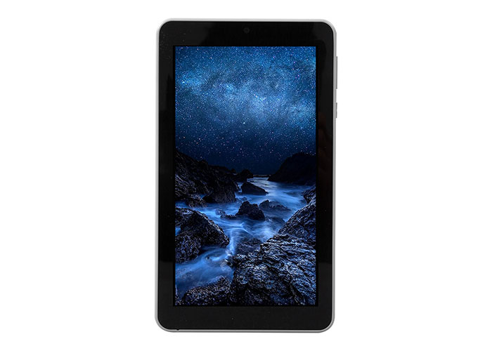 Everest EVERPAD DC-7015 Beyaz Wifi+BT4.0 Çift Kamera 1024*600 IPS 1GB 1G+16GB Android 7.0 Tablet Pc