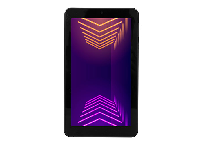 Everest EVERPAD DC-7015 Siyah Wifi+BT4.0 Çift Kamera 1024*600 IPS 1GB 1G+16GB Android 9 Go Tablet Pc