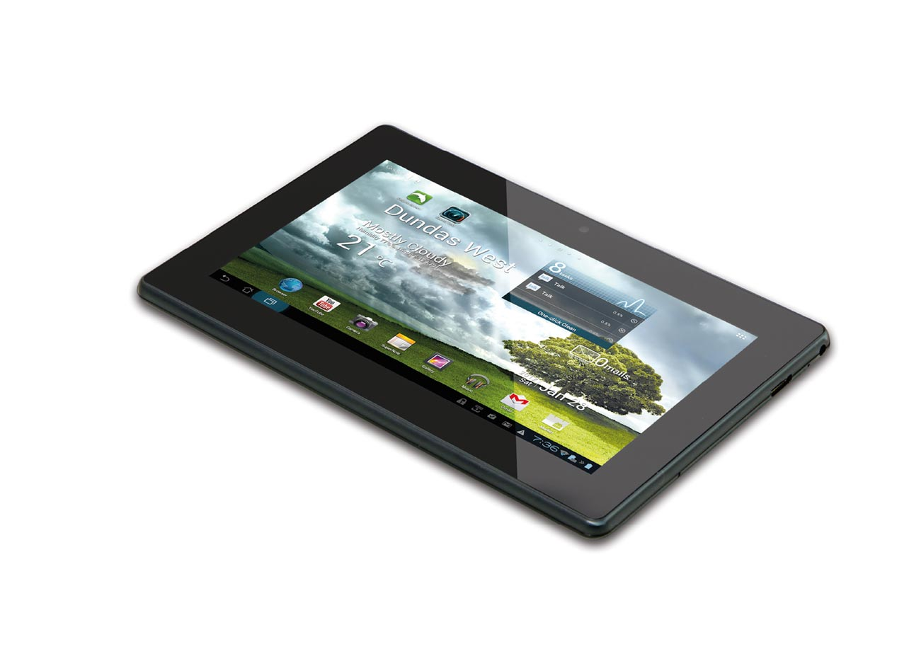 Everest EVERPAD DC-704-HD 7 1GB 1.6GHz X2 8GB Android Tablet Pc
