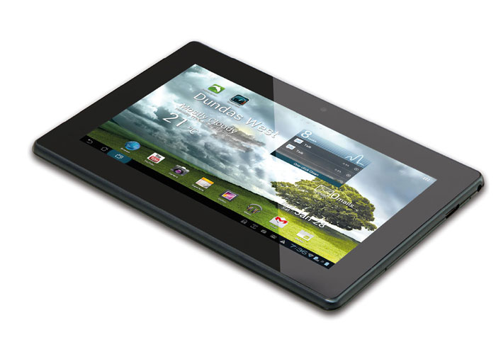Everest EVERPAD DC-704 7 1GB 1.6GHz X2 8GB Android Tablet Pc