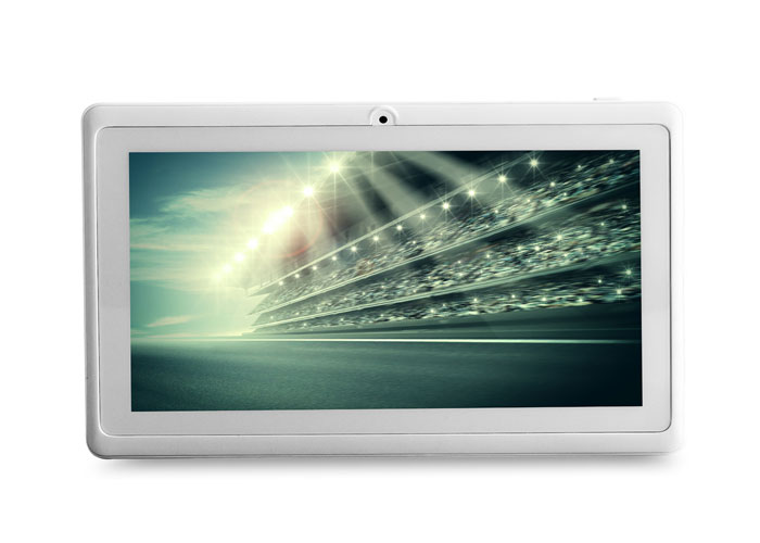 Everest EVERPAD DC-714 7 512 DDR3 1.2GHz x2 4GB Çift Kamera Android 4.4 Kitkat Tablet Pc